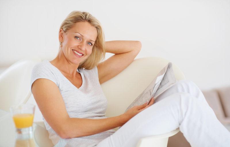 Co to jest menopauza?
